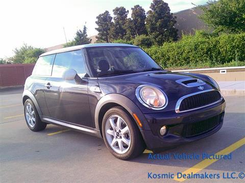 2007 MINI Cooper for sale in Charlotte, NC