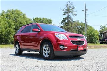 2014 Chevrolet Equinox for sale in Finksburg, MD