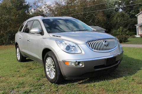 2012 Buick Enclave for sale in Finksburg, MD