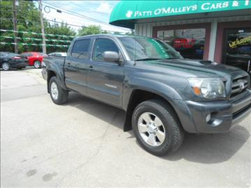 2009 Toyota Tacoma for sale in Finksburg, MD