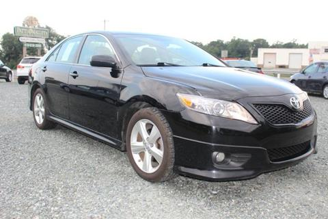 2010 Toyota Camry for sale in Finksburg, MD