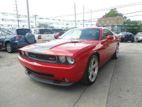 2009 Dodge Challenger for sale in Finksburg, MD