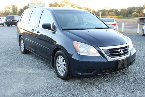 2009 Honda Odyssey for sale in Finksburg MD