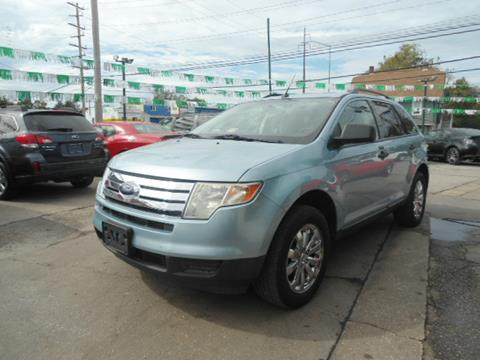 2008 Ford Edge for sale in Finksburg, MD
