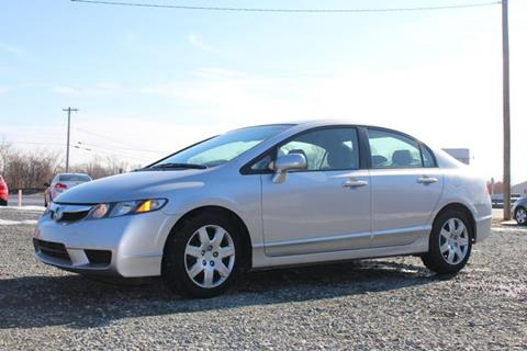 2009 Honda Civic for sale in Finksburg MD