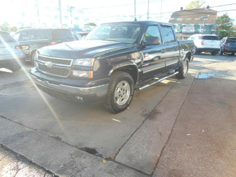2007 Chevrolet Silverado 1500 Classic for sale in Finksburg, MD