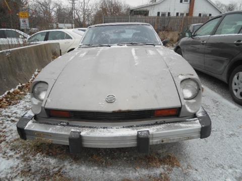 1977 Datsun 280Z for sale in Finksburg, MD