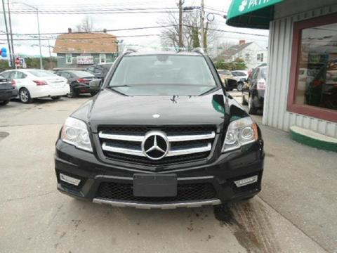 2011 Mercedes-Benz GLK for sale in Finksburg, MD