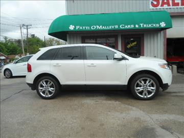 2011 Ford Edge for sale in Finksburg, MD