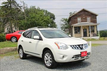 2013 Nissan Rogue for sale in Finksburg, MD