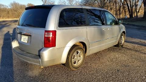 2008 Dodge Grand Caravan for sale in Wichita, KS