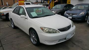 2006 Toyota Camry for sale in Los Angeles, CA