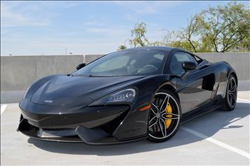 2017 McLaren 570S for sale in Scottsdale, AZ