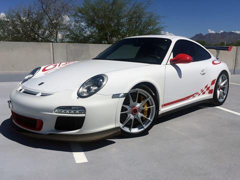 2010 Porsche 911 for sale in Scottsdale, AZ