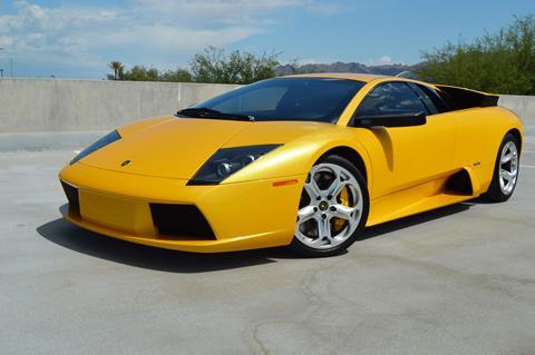 2006 Lamborghini Murcielago for sale in Scottsdale, AZ
