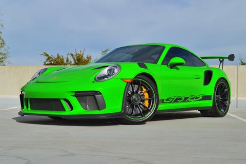 2019 Porsche 911 for sale in Scottsdale, AZ