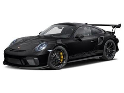 2019 Porsche 911 for sale in Scottsdale, AZ