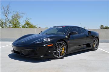 2009 Ferrari 430 Scuderia for sale in Scottsdale, AZ