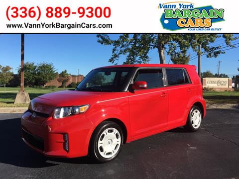 2013 Scion xB for sale in High Point, NC
