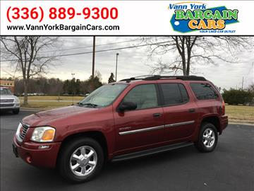 2006 GMC Envoy XL for sale in High Point, NC