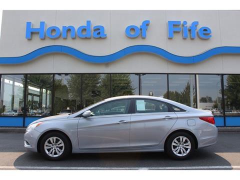 2011 Hyundai Sonata for sale in Fife, WA