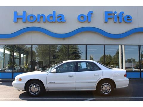 2002 Buick Century for sale in Fife, WA