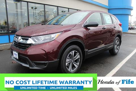 2019 Honda CR-V for sale in Fife, WA