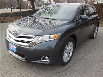 2013 Toyota Venza for sale in Livermore Falls, ME