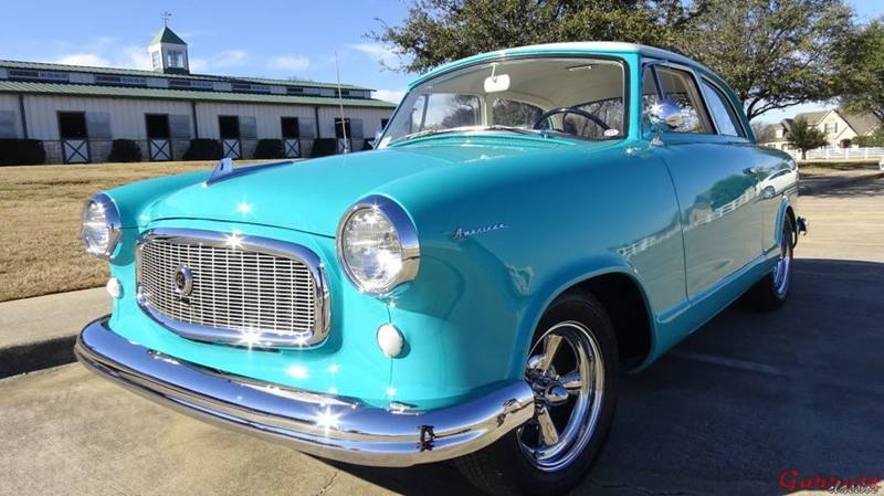 1959 Rambler American for sale at Garrett Classics in Lewisville TX