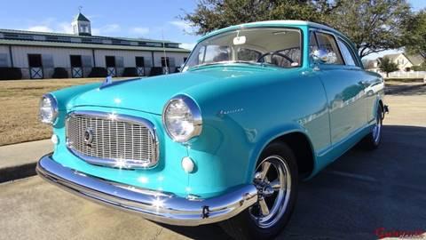 1959 Rambler American for sale at Garrett Classics in Lewisville TX