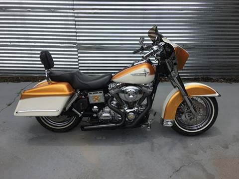 1999 Harley-Davidson FXD Dyna Superglide for sale at IRONWORKS MOTORSPORTS in Cartersville GA