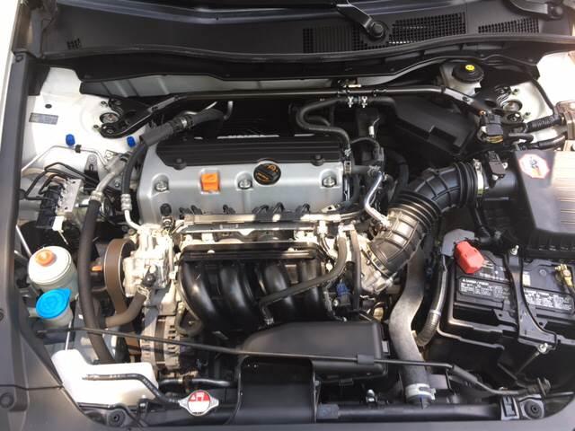 2012 Honda Accord for sale at IRONWORKS MOTORSPORTS in Cartersville GA