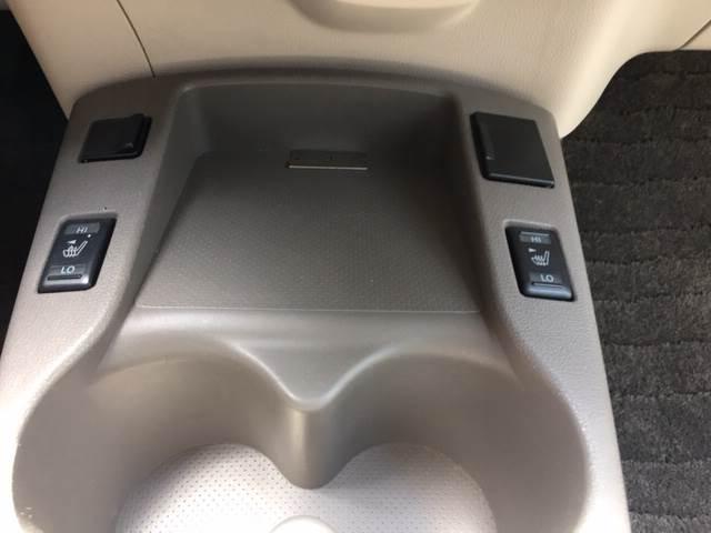 2013 Nissan LEAF for sale at IRONWORKS MOTORSPORTS in Cartersville GA