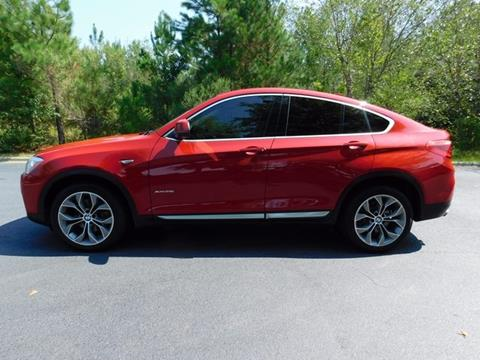 2015 BMW X4 for sale in Raleigh, NC