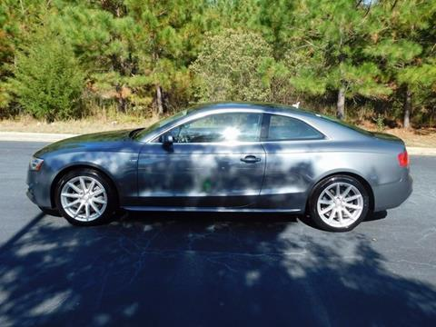 2015 Audi A5 for sale in Raleigh, NC