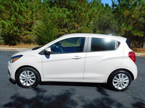2016 Chevrolet Spark for sale in Raleigh, NC