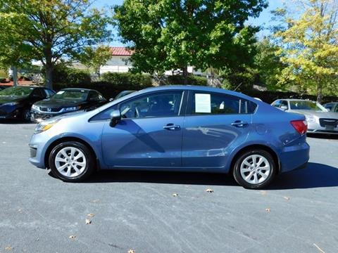 2016 Kia Rio for sale in Raleigh, NC