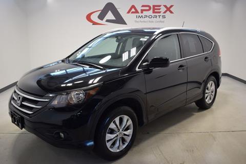 2014 Honda CR-V for sale in Apex, NC