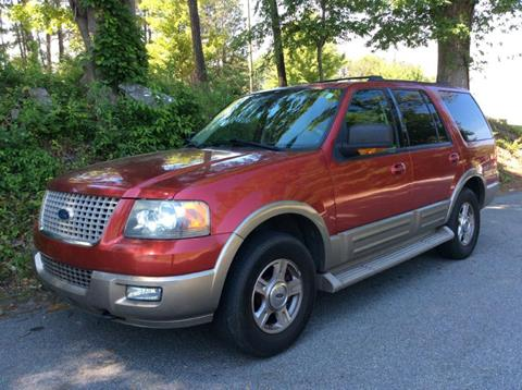 2004 Ford Expedition for sale in Atlanta, GA