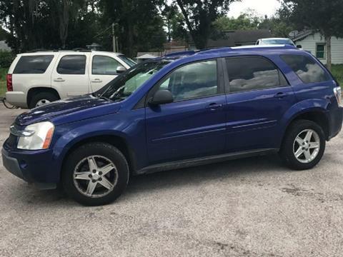 2005 Chevrolet Equinox for sale in Atlanta, GA