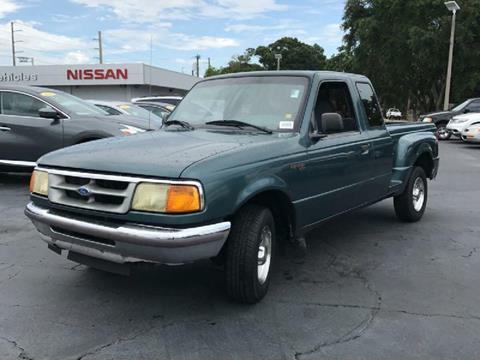 1997 Ford Ranger for sale in Atlanta, GA