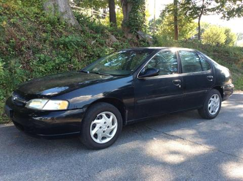 1998 Nissan Altima for sale in Atlanta, GA