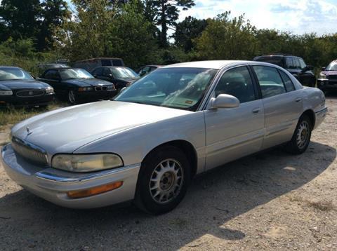 1999 Buick Park Avenue for sale in Atlanta, GA