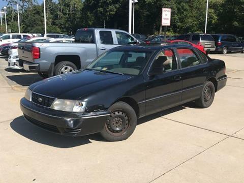 1998 Toyota Avalon for sale in Atlanta, GA