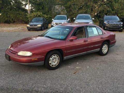 1995 Chevrolet Lumina for sale in Atlanta, GA