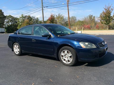 2005 Nissan Altima For Sale >> Nissan Altima For Sale In Atlanta Ga Carsforsale Com