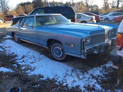Cadillac Eldorado For Sale in Atlanta, GA - Carsforsale.com®