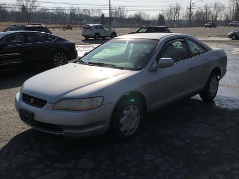 2000 Honda Accord For Sale In Atlanta, GA