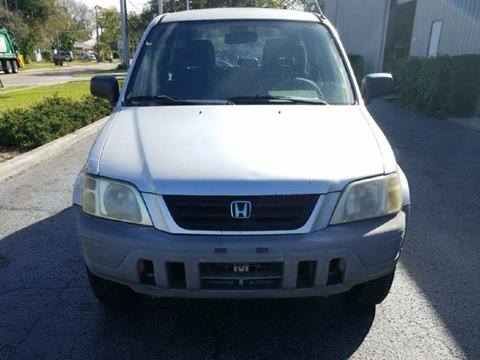 1997 Honda CR-V for sale in Atlanta, GA