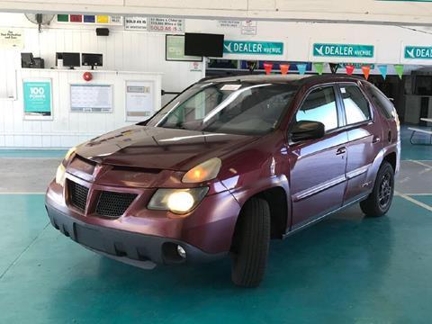 2004 Pontiac Aztek for sale in Atlanta, GA